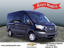 2018_Ford_Transit-350_XLT_ Mooresville NC