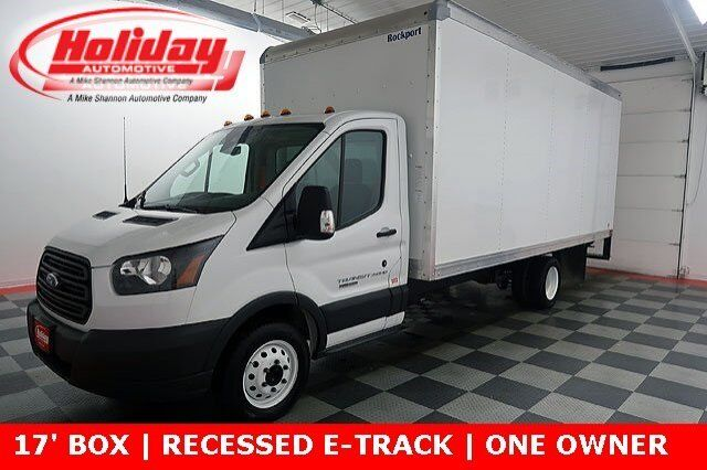 2018 Ford Transit Box Truck Base Fond du Lac WI