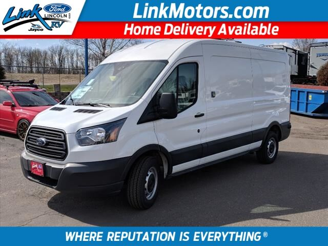 2018 Ford Transit Cargo 250 Rice Lake WI