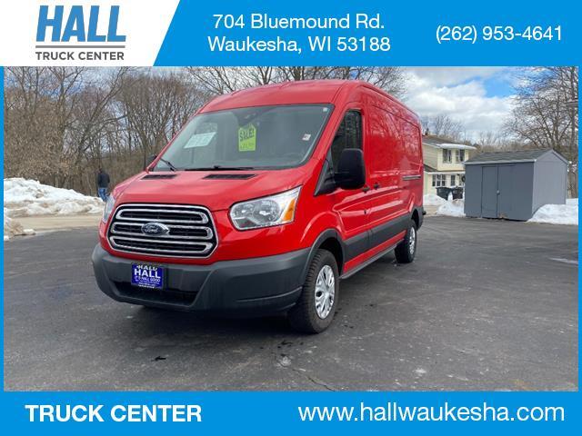 2018 Ford Transit Cargo 350 Waukesha WI