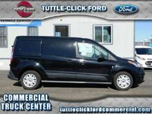 2018_Ford_Transit Connect Cargo Van_Black XLT_ Irvine CA