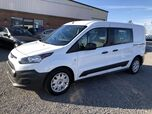 2018 Ford Transit Connect Cargo Van LWB w/ Bins XL