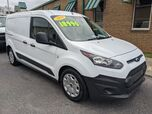 2018 Ford Transit Connect Cargo Van XL LWB w/Rear 180 Degree Door