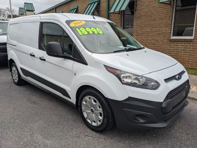 2018 Ford Transit Connect Cargo Van XL LWB w/Rear 180 Degree Door Knoxville TN