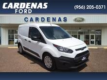 2018_Ford_Transit Connect Cargo_XL_ Brownsville TX