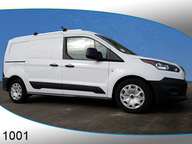 2018 Ford Transit Connect Van XL Belleview FL