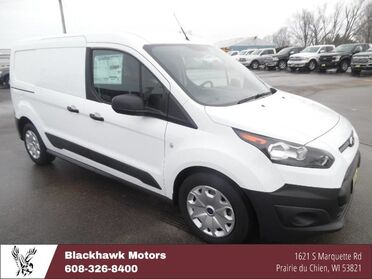 2018_Ford_Transit Connect Van_XL_ Decorah IA