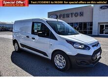2018_Ford_Transit Connect Van_XL_ Dumas TX