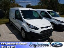 2018_Ford_Transit Connect Van_XL_ Englewood FL
