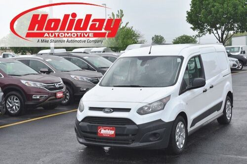 2018_Ford_Transit Connect Van_XL_ Fond du Lac WI