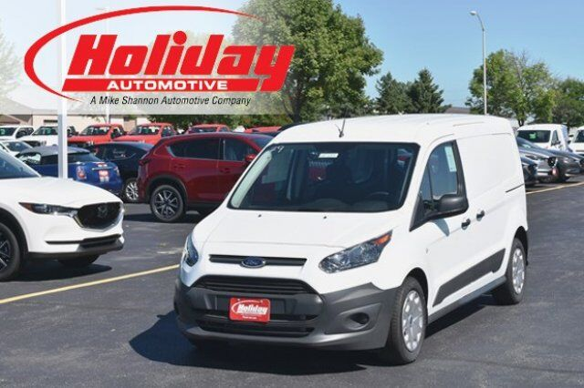 2018 Ford Transit Connect Van XL Fond du Lac WI