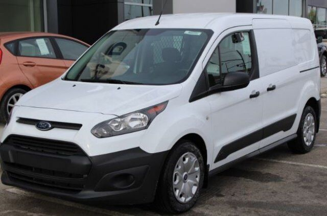 Ford Transit Connect Van Xl