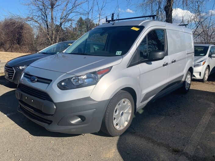 2018 Ford Transit Connect Van XL Hackettstown NJ