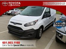 2018_Ford_Transit Connect Van_XL_ Hattiesburg MS
