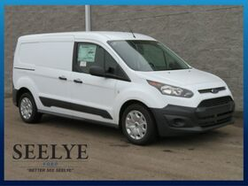 2018_Ford_Transit Connect Van_XL_ Kalamazoo MI