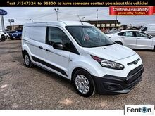 2018_Ford_Transit Connect Van_XL_ Pampa TX