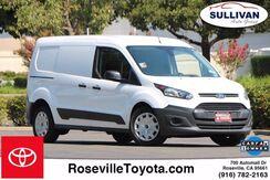 2018_Ford_Transit Connect Van_XL_ Roseville CA