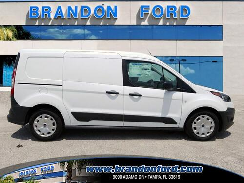 2018 Ford Transit Connect Van XL Tampa FL