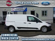 2018_Ford_Transit Connect Van_XL w/ Steel Partition_ Irvine CA