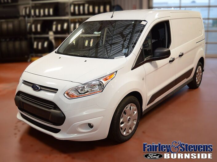 2018 Ford Transit Connect Van XLT Dartmouth NS