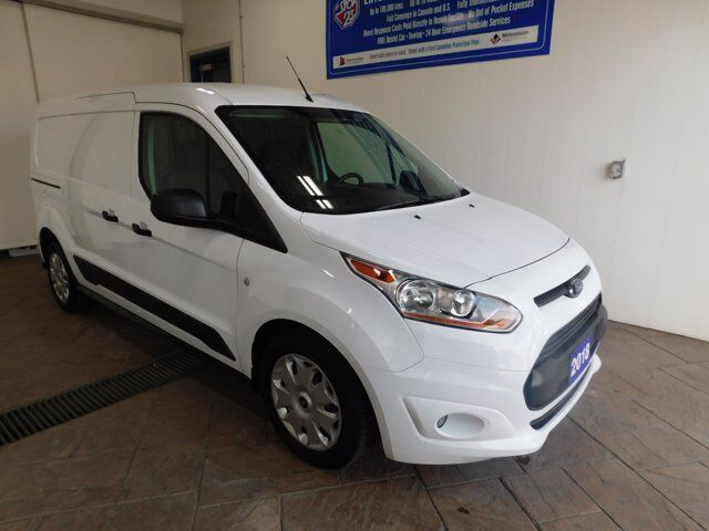 2018 Ford Transit Connect Van XLT Listowel ON