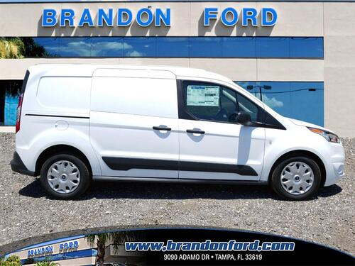 2018 Ford Transit Connect Van XLT Tampa FL