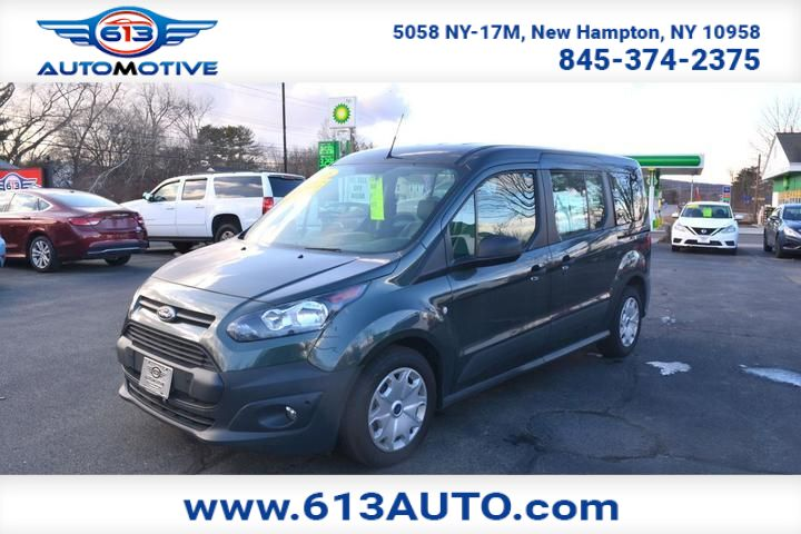 2018 Ford Transit Connect Wagon XL LWB Ulster County NY