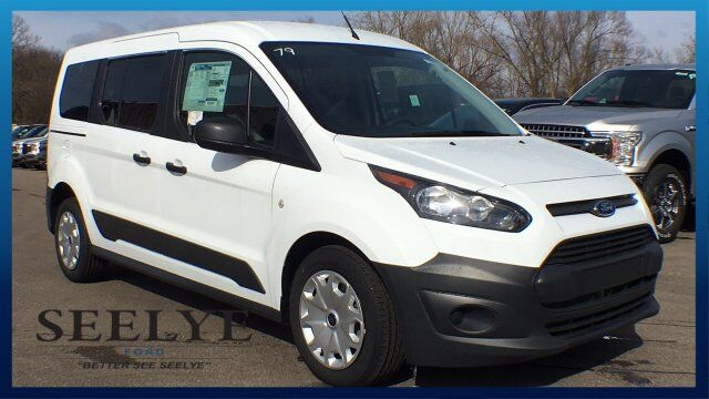 2018 Ford Transit Connect XL Kalamazoo MI