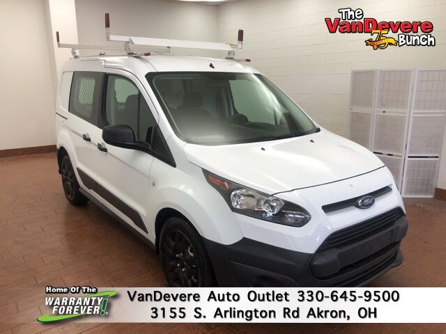 2018 Ford Transit Connect XL Akron OH