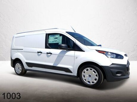 2018 Ford Transit Connect XL Belleview FL
