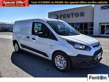 2018_Ford_Transit Connect_XL_ Dumas TX