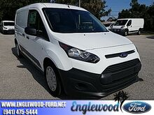 2018_Ford_Transit Connect_XL_ Englewood FL