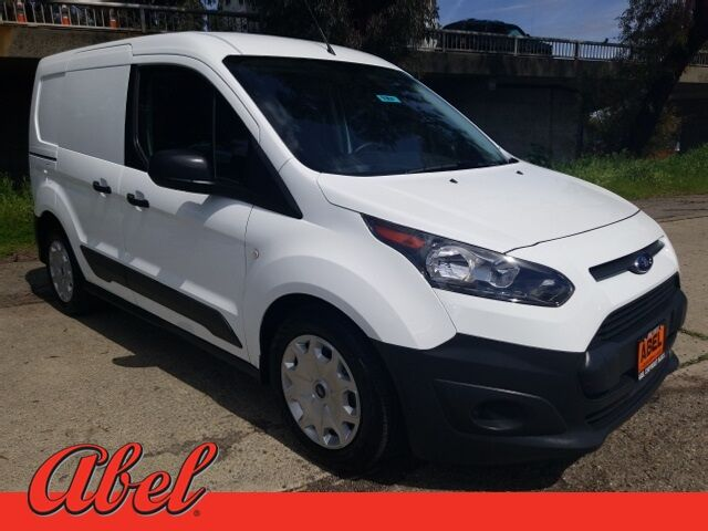 2018 Ford Transit Connect XL Martinez CA