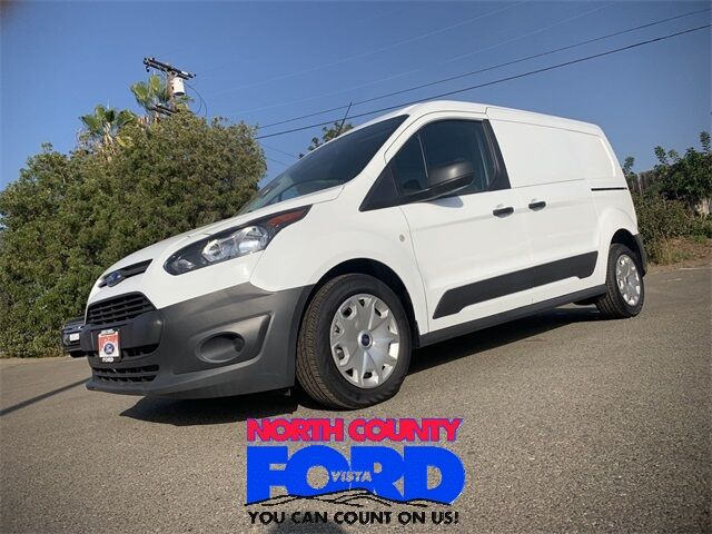 2018 Ford Transit Connect XL San Diego County CA