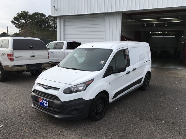 2018 Ford Transit Connect XL Suffolk VA