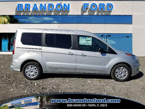 2018 Ford Transit Connect XLT Tampa FL