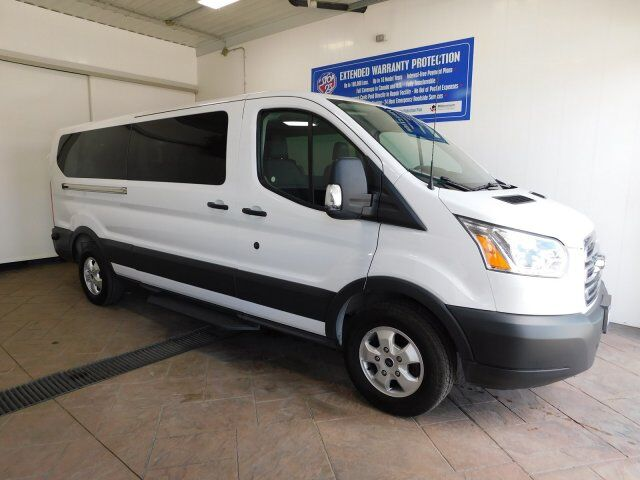 2018 Ford Transit Passenger Wagon 350 WAGON LOW ROOF X 12 PASS Listowel ON