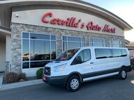 2018 Ford Transit Passenger Wagon XL Grand Junction CO
