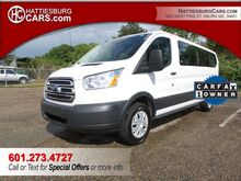 2018_Ford_Transit Passenger Wagon_XL_ Hattiesburg MS