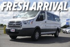 2018_Ford_Transit Passenger Wagon_XL_ Mission TX