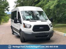 2018 Ford Transit Passenger Wagon XL T-350 South Burlington VT