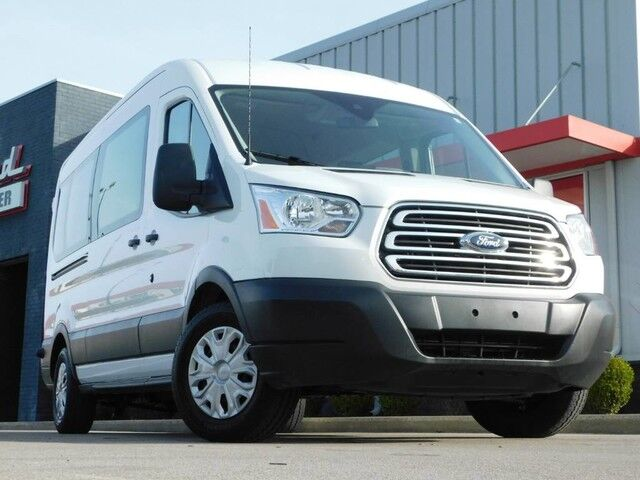 2018 Ford Transit Passenger Wagon XLT Richmond KY