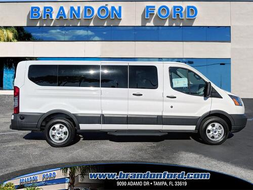 2018 Ford Transit Passenger Wagon XLT Tampa FL