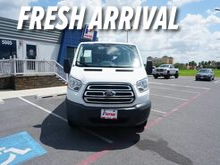 2018_Ford_Transit Passenger Wagon_XLT_ Weslaco TX