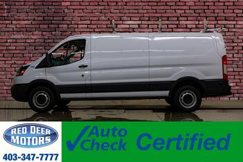 2018_Ford_Transit_T-350 Low Roof Cargo Van BCam Shelving_ Red Deer AB