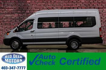 2018_Ford_Transit_T-350HD XLT 15 Passenger BCam_ Red Deer AB