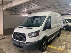 2018_Ford_Transit Van__ Cleveland OH