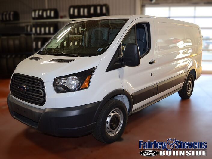 2018 Ford Transit Van  Dartmouth NS