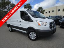 2018_Ford_Transit Van__ Fort Myers FL