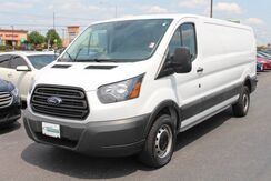 2018_Ford_Transit Van__ Fort Wayne Auburn and Kendallville IN